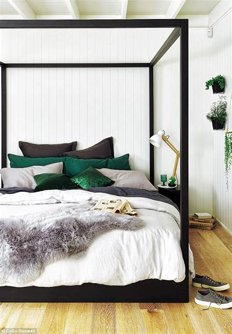 h m bedding interiors hut couture daily mail online