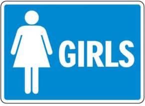bathroom signs clip cliparts co