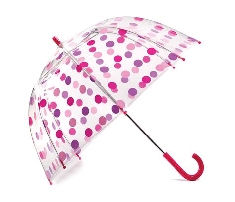 the pink umbrella books children s polka dot umbrellas pink and purple umbrella