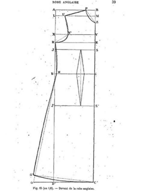 Manuel de coupe et couture 1891 - Couture Stuff