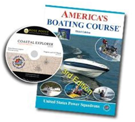 national boating safety school course manual 1000 images about boating instructor network on pinterest