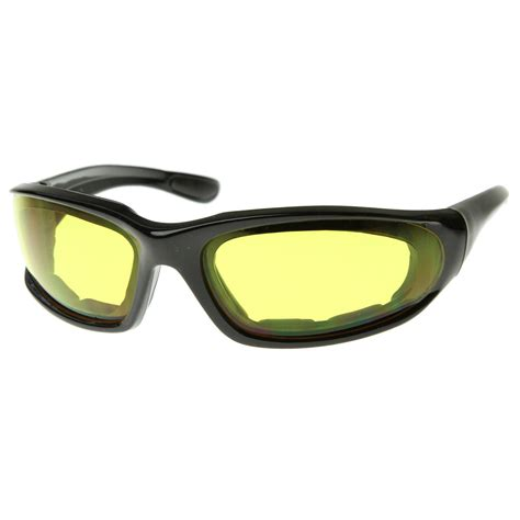 protective sports eyewear goggles multisport safety padded