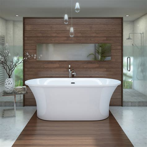 Bathroom Showers Ideas eden 1750 modern roll top bath now at victorian plumbing