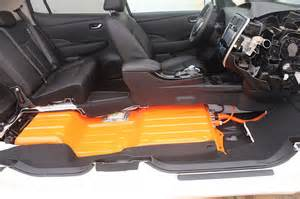 Nissan Leaf Battery Replacement Nissan Leaf Battery Replacement Costs 100 Per Month My
