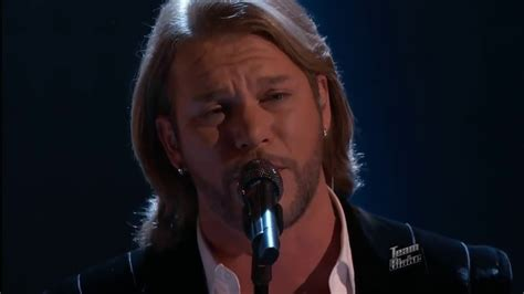 the voice boyd rugged cross the voice 2014 semifinals craig wayne boyd the rugged