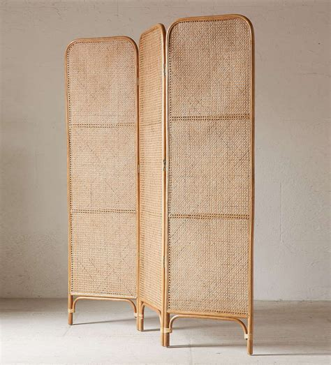 Rattan Room Divider Trend Alert Rattan Furniture Made Modern Plus 15 To Buy Remodelista