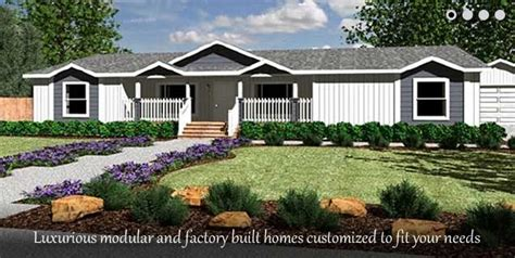 mobile homes for less upscale modular homes factory homes