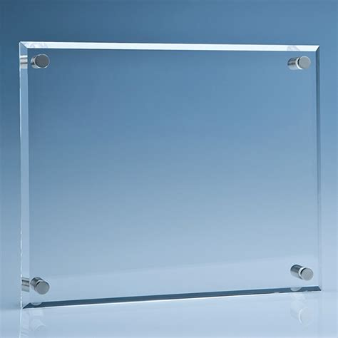 clear glass clear glass wall plaque lt engraving
