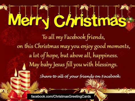 Exceptional Christmas Greetings Cards With Pictures #7: Christmas-Greeting-Facebook.jpg