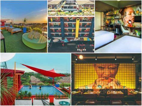 bali dash hotel  discount airline staff rates