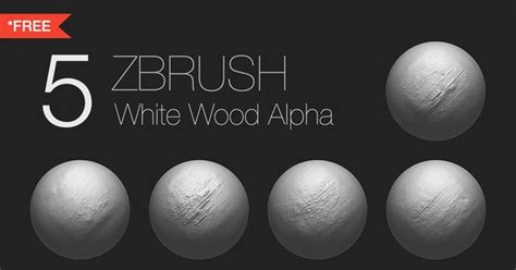 zbrush wood tutorial free zbrush white wood alpha contain total 5 alpha
