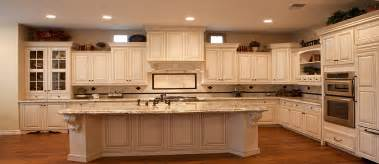 Kitchen Cabinet Remodeling by Broken Arrow Kitchen Cabinets Owasso Cabinets Amp More