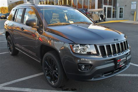 2015 Jeep Compass by 2015 Jeep Compass Pictures Information And Specs Auto