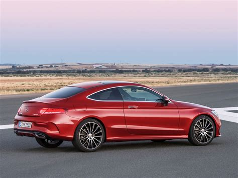 the new c class mercedes 2015 2015 new generation mercedes c class coupe announced