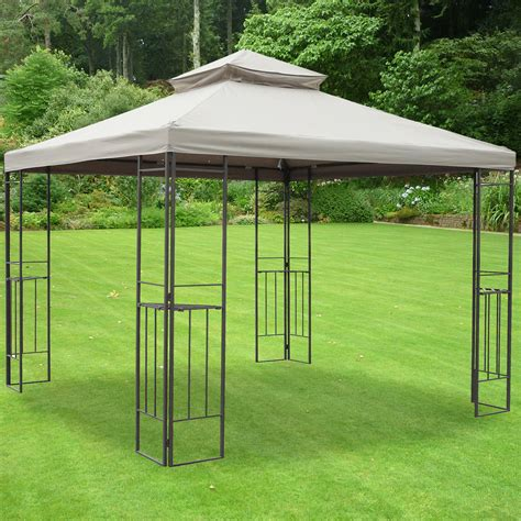 Patio Gazebo Replacement Covers Jcpenney Outdoor Furniture Gazebo Home Outdoor Decoration