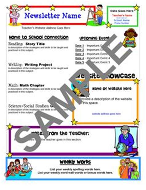 Templates From Teacher S Clubhouse