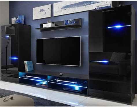 Meuble Tv Design Noir by Javascript Est D 233 Sactiv 233 Dans Votre Navigateur