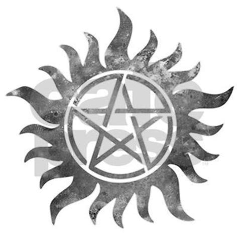 Similiar Supernatural Symbols Tv Show Keywords