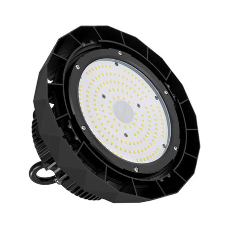 eclairage led dimmable cloche led samsung ufo 100w 135lm w lifud dimmable ledkia
