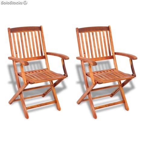sillas plegables comedor 2 sillas plegables de madera de comedor