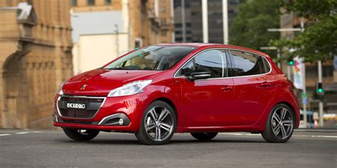 peugeot cars 2016 2016 peugeot 208 review caradvice