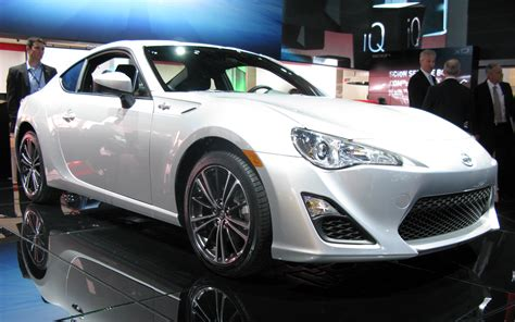2013 scion fr s front three quarter 2 jpg photo 26