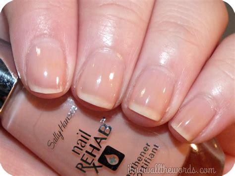 Sally Wa Detox by Sally Hansen Nails Nail Ftempo