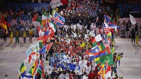 wann ist die nächste olympiade olympische spiele pressestimmen zum abschluss olympia