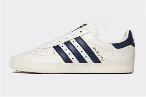 Adidas 350 Spzl Suede Black White adidas originals 350 sneaker bar detroit