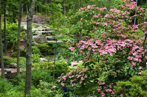 Coastal Maine Botanical Gardens Maine Coastal Botanical Gardens