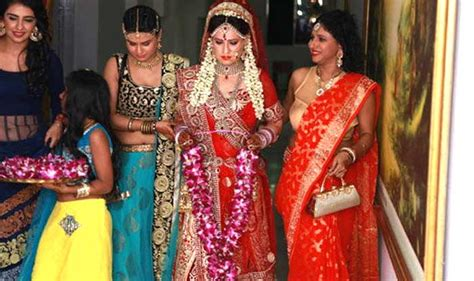 most beautiful actress of yeh rishta kya kehlata hai yeh rishta kya kehlata hai actress pooja joshi marries