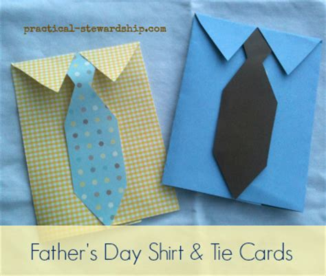 how to make shirt and tie card diy s day dress shirt and tie card practical