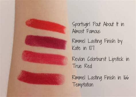 Colorburst Lipstick True 090 the tips dose of wardrobe
