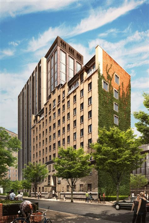 Cabrini Center Detox Nyc by Cabrini Center Conversion Gramercy Square