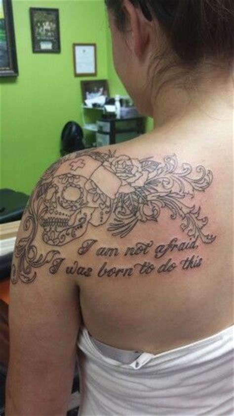 tattoo quotes for nurses 1000 ideas about nurse tattoos on pinterest tattoos