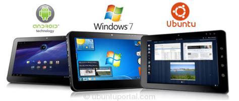 linux on android tablet ekoore python s tablet arrive with os ubuntu linux android 4 0 and windows 7 compatibility