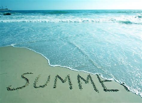 My Summer by Southern Matriarch What I Did On My Summer Vacation