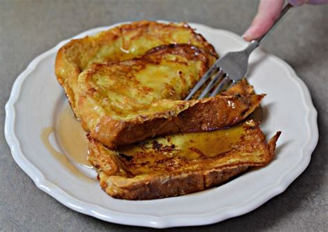 What Do You Put On Your Toast by How To Make Brioche Toast