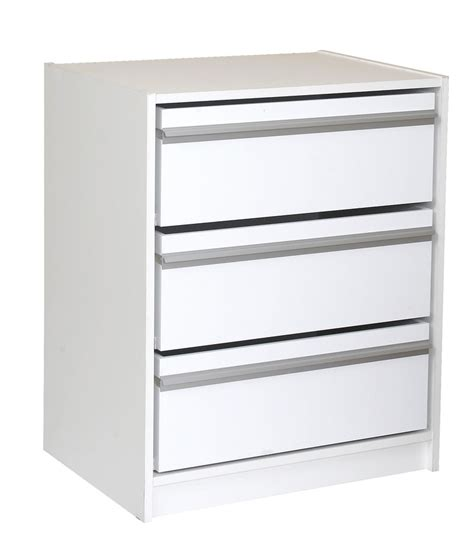 Wardrobe Drawer Insert by Multi Store Wardrobe Insert