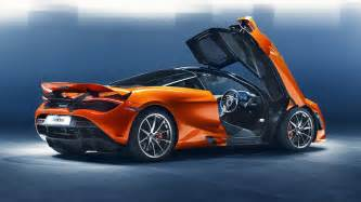new cars in town mclaren 720s the new beast in town luxury cars