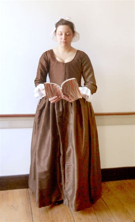 35 best images about quaker fashion 18th century on