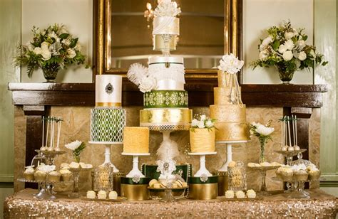 golden wedding table decorations uk 22 ideas for a great gatsby theme wedding guides for brides