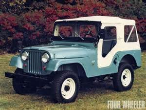 quot green quot jeep cj 5 1970 71 design inspiration