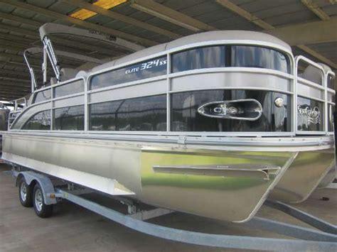 used pontoon boats dothan al suncatcher elite 324 ss pontoon boats new in dothan al