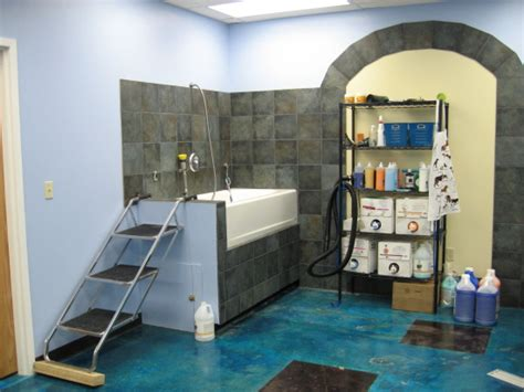 Tub Shop K9 Design And Cat Grooming