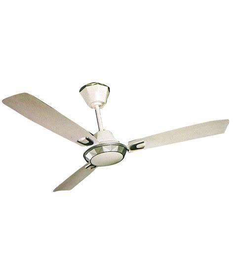 silver blade ceiling fan crompton