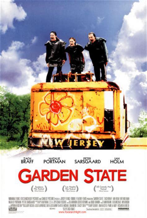 Garden State Zach Braff Soundtrack Garden State