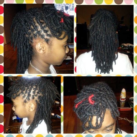 4 year old locs 17 best images about styles to try on pinterest updo
