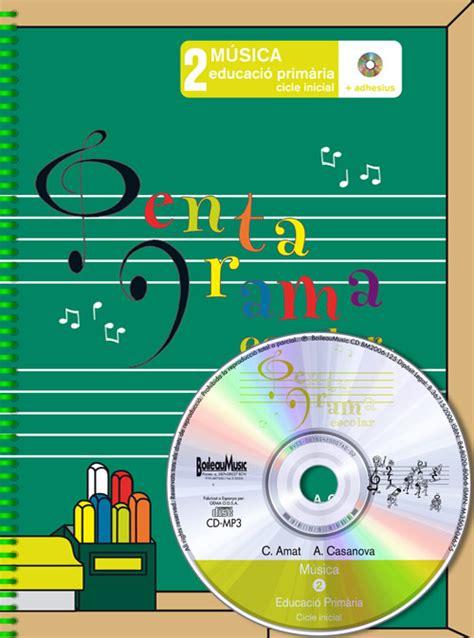 libro music stage ii pentagrama escolar 2 editorial de m 250 sica boileau