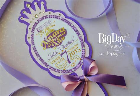 invitaci n de bautizo de princesa para imprimir manualidades blog de manualidades manualidades para
